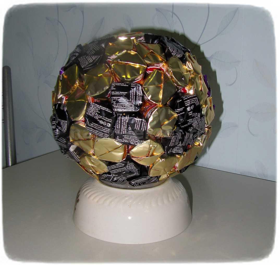 Мяч из пластики своими руками фото 206