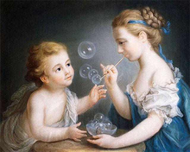 Жан Этьен Лиотар (1702 - 1789),