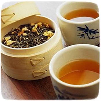 чай улун мини