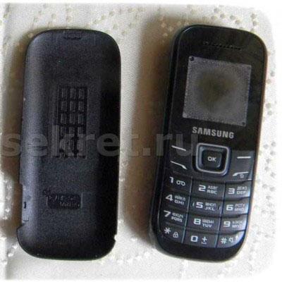 намок телефон мини