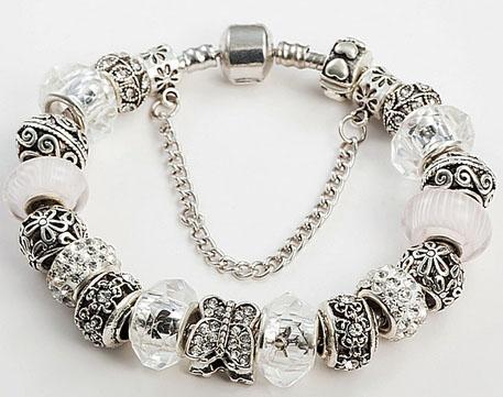 шармы серебро Китай
