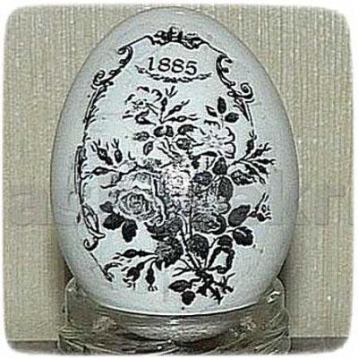 яйцо под старину мини