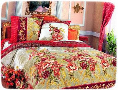 Как выбратькачественное постельное белье