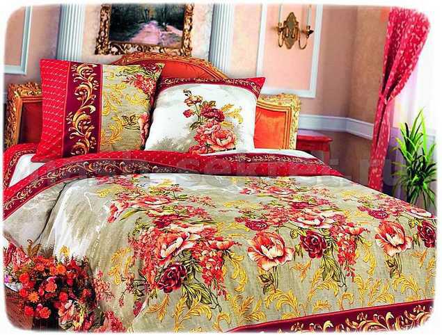 как выбрать постельное белье качественное