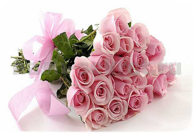 чтобы розы долго стояли в воде
