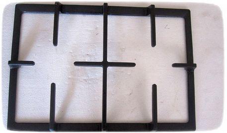 чугунная решетка на плиту