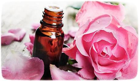 сто можно сделать с лепетками роз