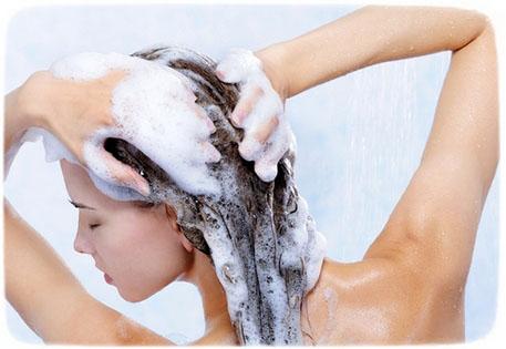 чем можно мыть волосы вместо шампуня