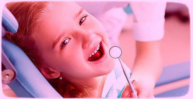 к стоматологу без страха