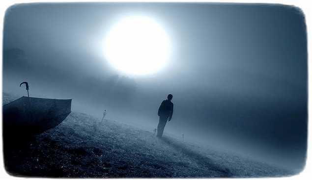 силы природы при депрессии