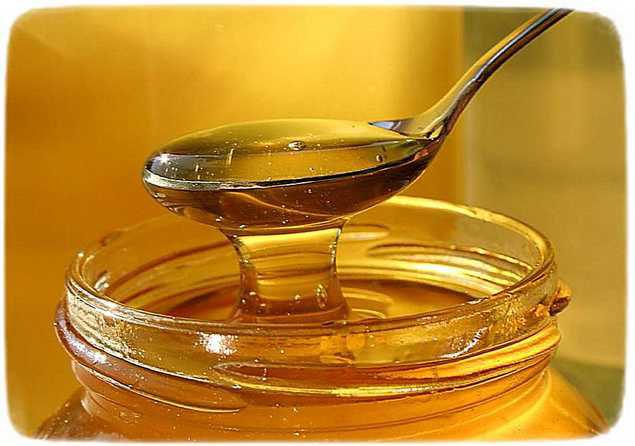 мед из липы рецепт