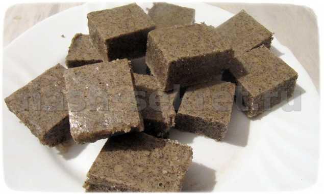 сахарный скраб мыльной основой рецепт