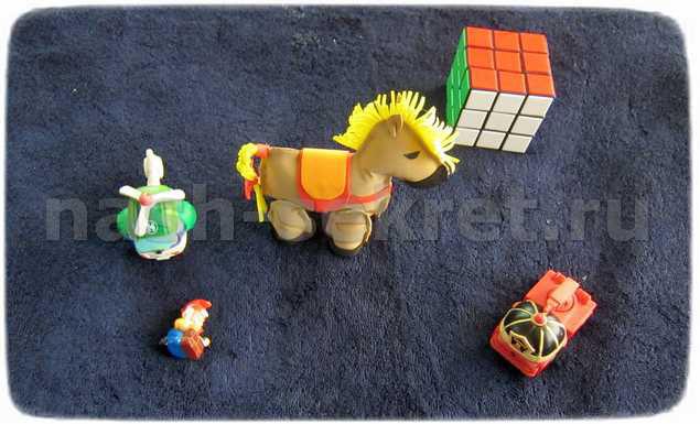 игрушки из фоамирана своими руками