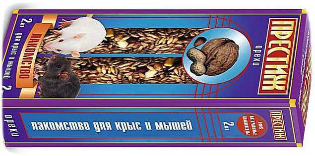 Зерновая палочка с орехами