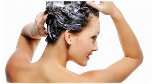 как часто можно мыть голову шампунем