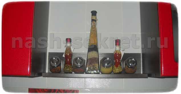 декоративные бутылки для кухни своими руками