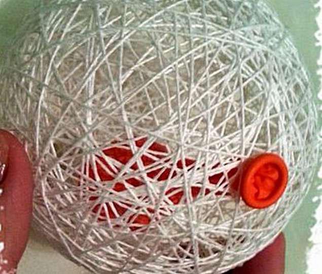 лопните шарик