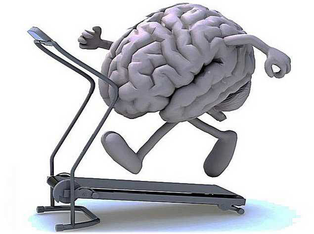 расслабить мозг