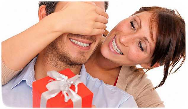 Как оригинально подарить подарок квест