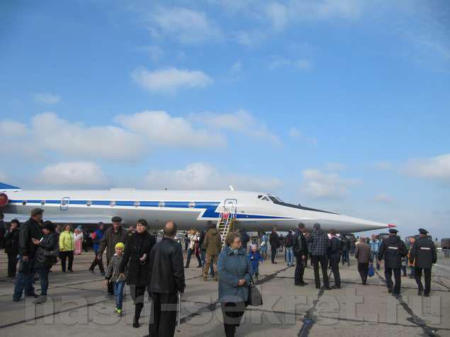 Авиашоу в челябинске 2016 1 октября: фотоотчет