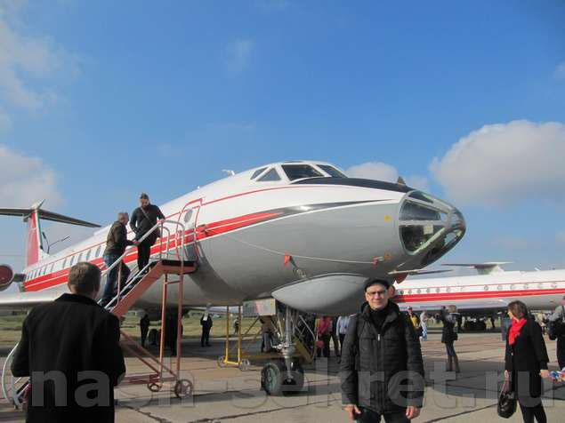 самолеты в Шаголе