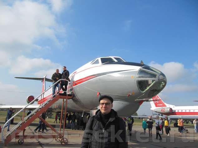 Авиашоу в челябинске 2016