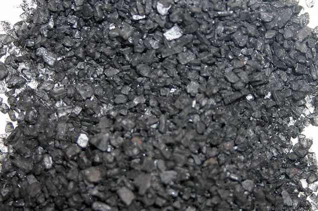 черная соль польза и вред