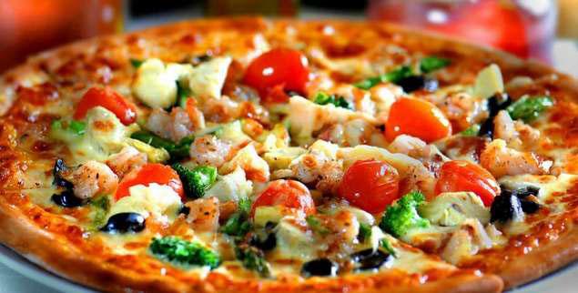 Как сделать тесто для пиццы быстро