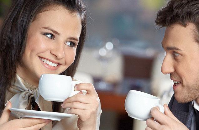 чаепитие в наши дни