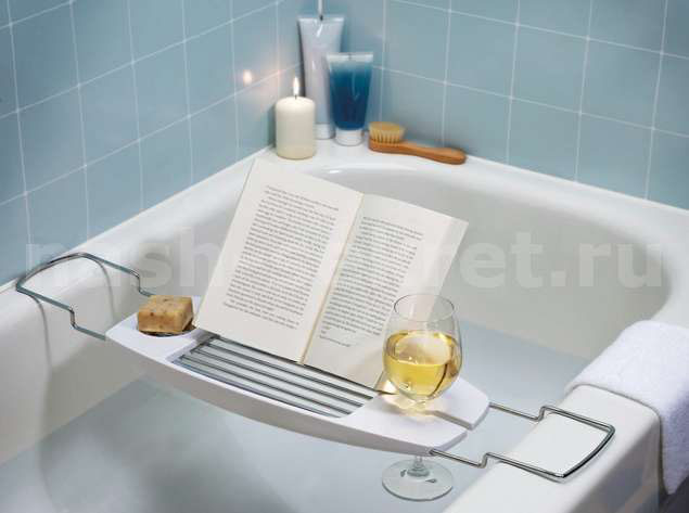 Приятная ванна