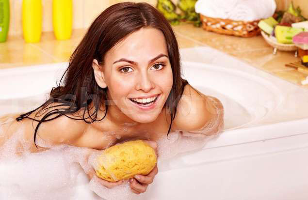 Лечебные ванны в домашних условиях рецепты