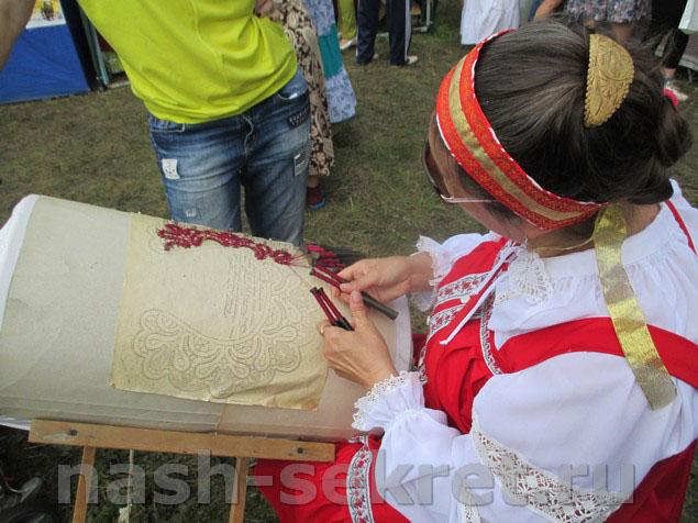 Бажовский фестиваль 2017