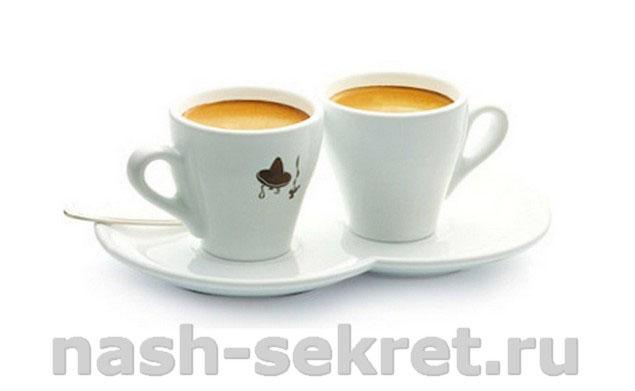 кофе с молоком вред или польза для здоровья