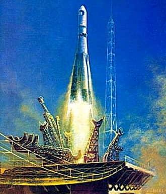 что ты знаешь о космических ракетах