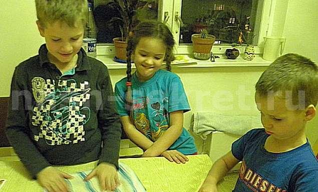 интересные опыты для детей в домашних условиях